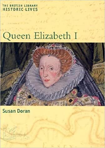 Queen Elizabeth I: Susan Doran: 9780814719572: Books - Amazon ca