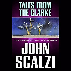 Tales from the Clarke Audiobook