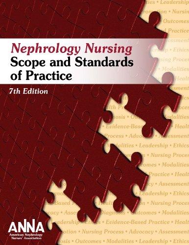 Download Nephrology Nursing Scope and Standards of Practice Pdf