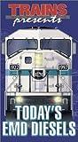 Today's EMD Diesels [VHS]