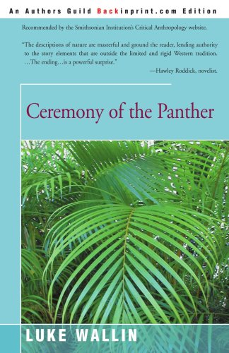 The Ceremony of the Panther pdf