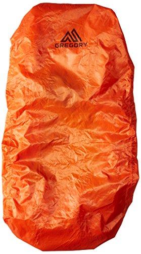 Gregory Mountain Products Pro Raincover, Web Orange, 50L-60L