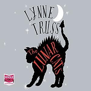 The Lunar Cats Audiobook