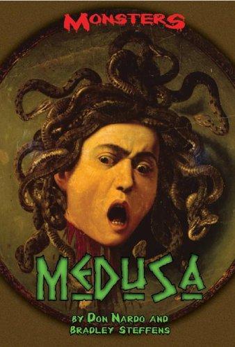 Download Medusa (Monsters) PDF