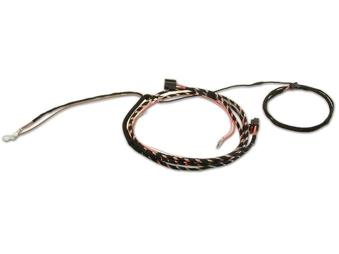 Original Kufatec Kabelbaum Kabel elektrische Heckklappe für VW Touran II 5T
