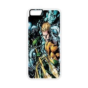 Generic Case Aquaman For iPhone 6 4.7 Inch Q2W3428342