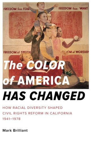 Color Of America Has Changed