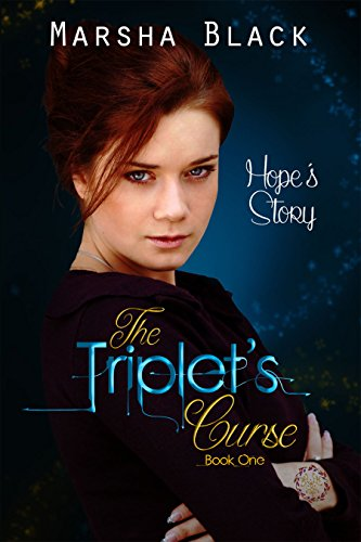 The Triplet's Curse - Hope's Story: Book One