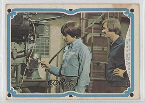 [Missing] COMC REVIEWED Good to VG-EX (Trading Card) 1967 Donruss The Monkees Series C - [Base] #25-C (Series 25c)