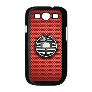 Dragon Ball Z 003 Samsung Galaxy S3 9300 Cell Phone Case Black Gimcrack z10zhzh-3304363