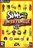 Les Sims 2 Kit : Fun en famille (Disque additionnel)