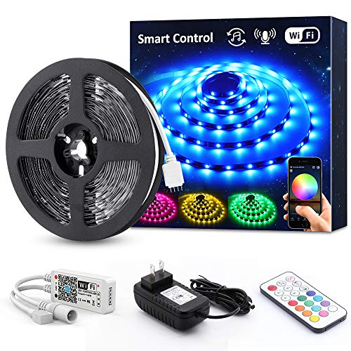 Colour Led Lights For Home in US - 6