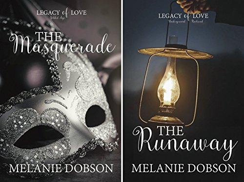 Legacy of Love (2 Book Series)