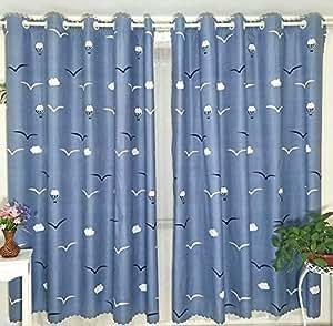Amazon Com Hgmart Indoor Curtain Set For Boys Bedroom