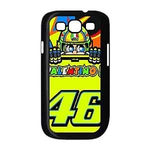 Samsung Galaxy S3 I9300 Phone Case Valentino Rossi GXC4210