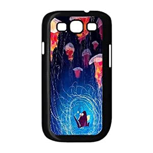 Generic for Samsung Galaxy S3 9300 Cell Phone Case Black Finding Nemo Custom HAKHAOKHG4006