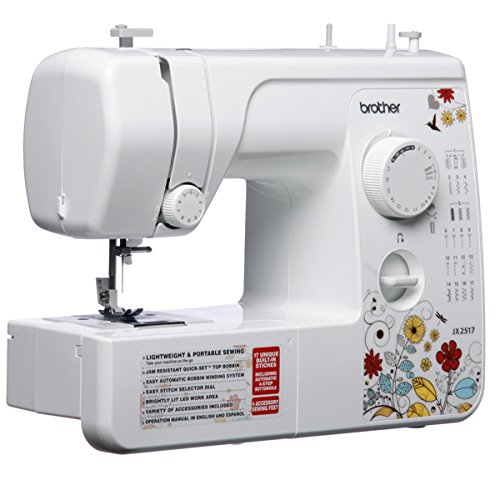 used brother sewing machine - 2