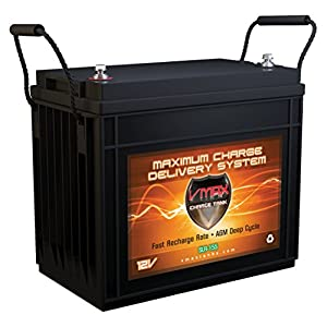 Vmaxtanks-VMAX-SLR155-AGM-12v-155ah-Deep-Cycle-SLA-Rechargeable-Battery-for-Solar-and-Golf-Pv-Solar-Panels-Smart-chargers-Wind-Turbine-and-Inverters