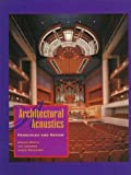 img - for Architectural Acoustics: Principles and Design by Madan Mehta (1998-06-29) book / textbook / text book