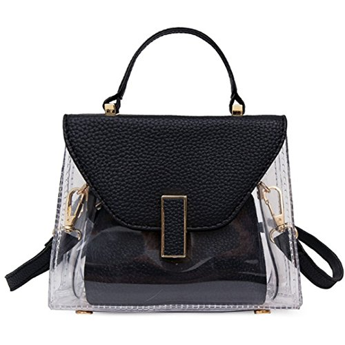 small jelly handbags - 5