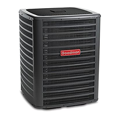 5 Ton 14 Seer Goodman Air Conditioner - GSX140601