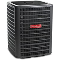 4 Ton 16 Seer Goodman Air Conditioner - DSXC160481