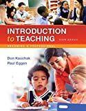 Revel for Introduction to Teaching: Becoming a Professional with Loose-Leaf Version (6th Edition)