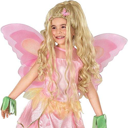 [Fairytopia Elina Wig (B304)] (Fairytopia Barbie Costume)