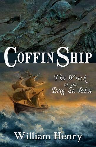 (Coffin Ship: Wreck of the Brig St.)