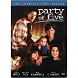 Party of Five: Season 1