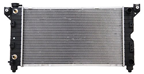 OSC Cooling Products 1850 New Radiator