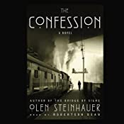 The Confession | Olen Steinhauer