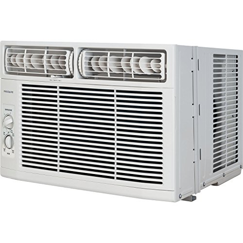 Frigidaire FFRA1222R1 12000 BTU 115-volt Window-Mounted Compact Air Conditioner with Remote Control by Frigidaire (Image #6)