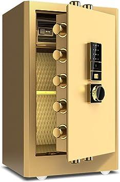 Caja Fuerte Empotrable, Seguridad ElectróNica Gran Capacidad Alta ...