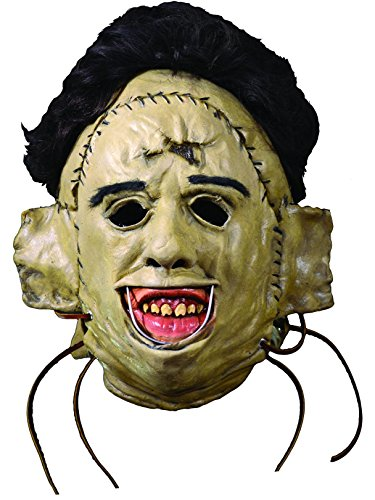 Loftus International Killing Latex Mask 1974 Novelty