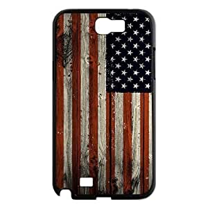 American Flag New Fashion DIY Phone For Case Iphone 4/4S Cover ,customized ygtg-774400