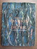 img - for Modern Fashion in Detail by Claire Wilcox (1992-01-01) book / textbook / text book