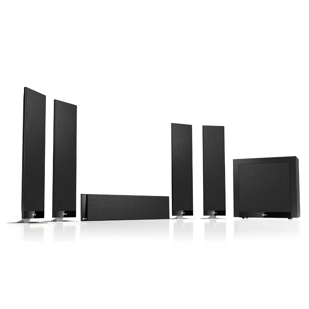 KEF T305 Home Theater System by KEF