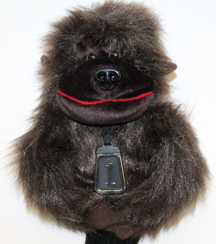 Gorilla Golf Club Head Cover Fits up to 460cc