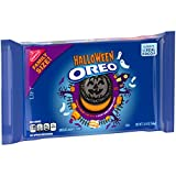 Oreo Halloween Chocolate Sandwich Cookies, Family Size 20 Ounce Package