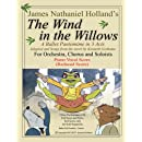 The Wind in the Willows: A Ballet Pantomime in Three Acts: Piano Vocal Score