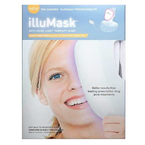 IlluMask Anti Acne Light Therapy Mask 1 product image