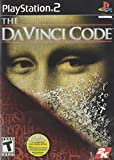 Davinci Code - PlayStation 2