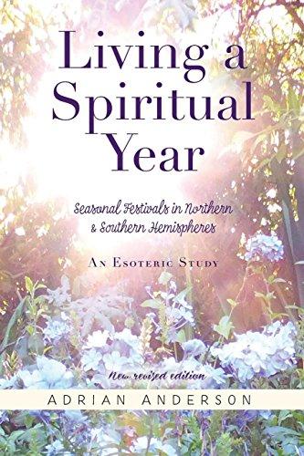 Living a Spiritual Year