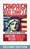 Campaign Boot Camp 2. 0, Christine Pelosi, 1609945166