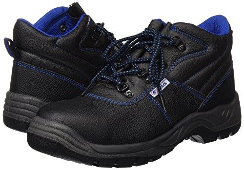 Marque-B 1688 42-Chaussure Economica Mastia S1P 42