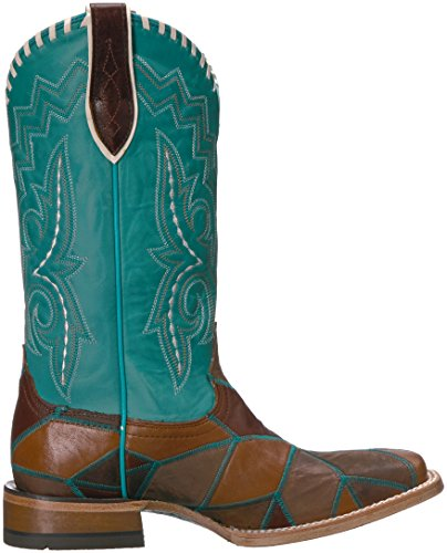 Shades Women's Off Brown Boot Work Off Shades Ariat Reese dTCqwWwYH