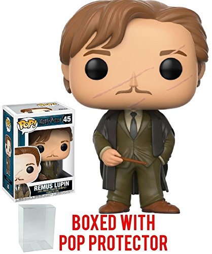 Harry Potter Remus Lupin Pop! Vinyl Figure and