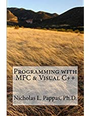 Programming with MFC & Visual C++