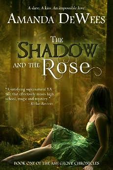 Shadow Rose Grove Chronicles Book ebook